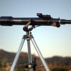 Телескоп Celestron PowerSeeker 70AZ