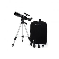 Комплектация телескопа Celestron Travel Scope 50
