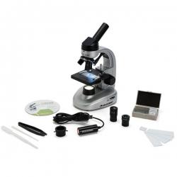Универсальный цифровой микроскоп Celestron Micro 360+