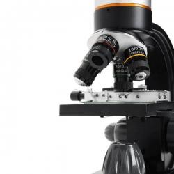 Цифровой микроскоп Celestron с LCD-экраном TetraView