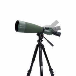 Зрительная труба Celestron Regal M2 100 ED
