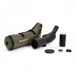 Зрительная труба Celestron TrailSeeker 65-45