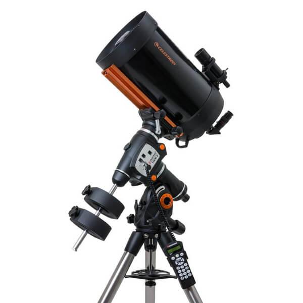 Телескоп Celestron CGEM II 1100 DeLuxe