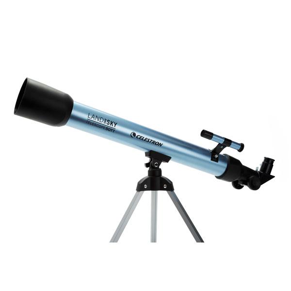 Телескоп Celestron Land&Sky 50AZ TT