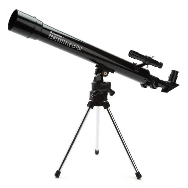 Телескопы селестрон инструкция