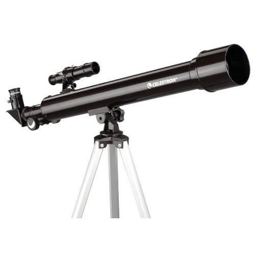 Телескоп Celestron PowerSeeker 50AZ