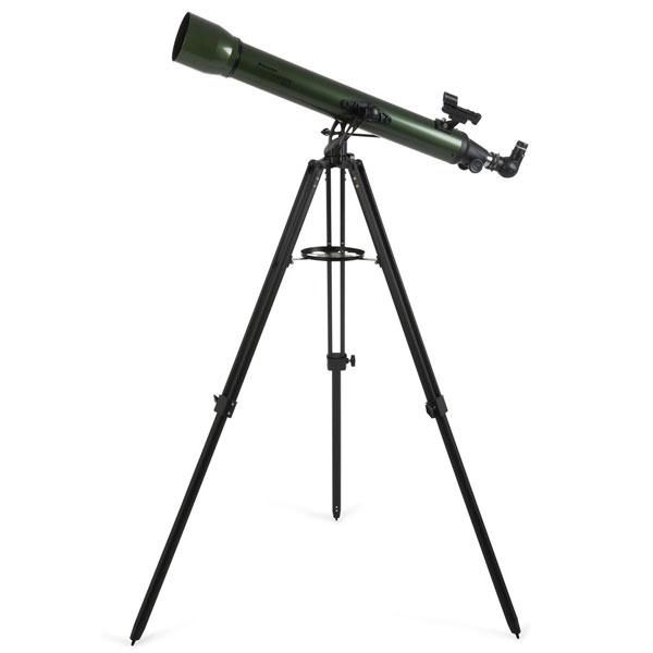 Телескоп  ExploraScope 80 AZ