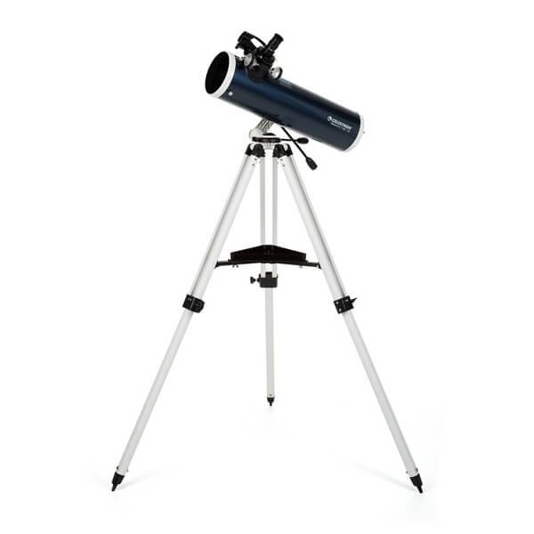 Телескоп Celestron Omni XLT AZ 130