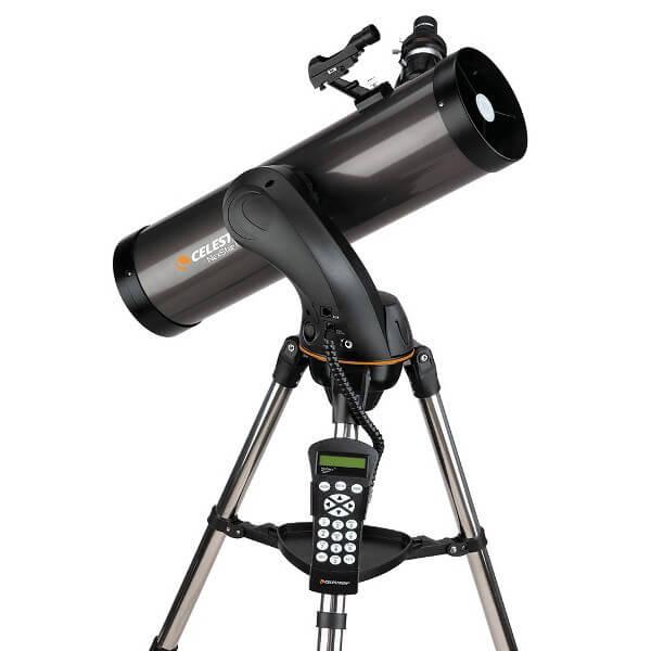 Телескоп Celestron NexStar 130SLT