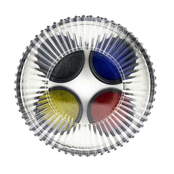 Набор цветных фильтров Celestron, 1,25