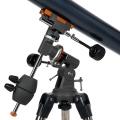 Телескоп Celestron AstroMaster 70EQ + Набор аксессуаров АstroMaster