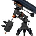 Телескоп Celestron AstroMaster 90EQ