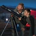 Телескоп Celestron AstroMaster LT 60AZ + Набор аксессуаров FirstScope