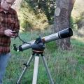 Телескоп Celestron LCM 80