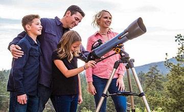 Телескопы серии Inspire