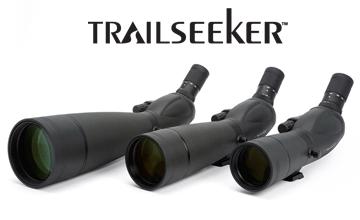Зрительные трубы TrailSeeker